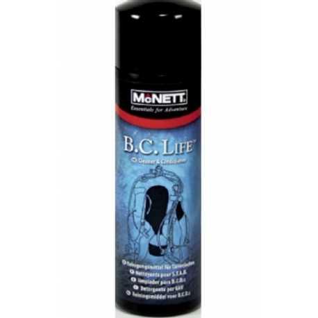 BC Life Trimvest Reiniger en Conditioner