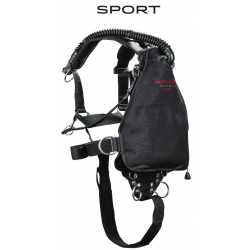 Sport Side mount Holis
