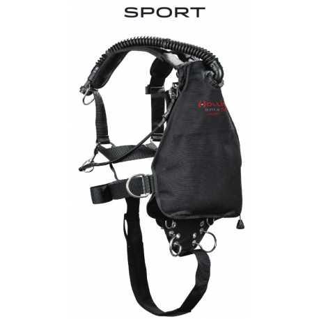 Sport Side mount Holis