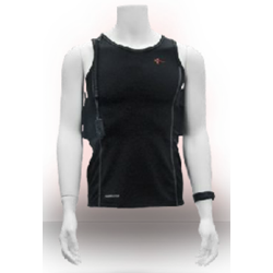 Duik Verwarming Vest Thermalution voor nat en droogpak