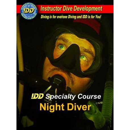 Specialty Night Diver