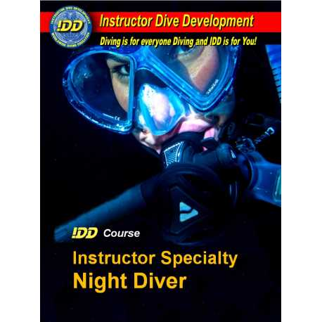Specialty Night Diver
