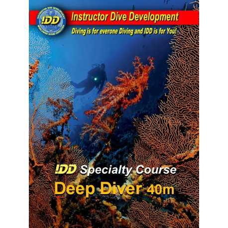 Specialty Deep Diver